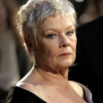Judi Dench stars alongside Maggie Smith in The Best Exotic Marigold Hotel. (Photo: Caroline Bonarde Ucci)