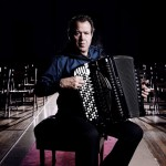 Richard Galliano plays Bach to Piazzolla at Maison Symphonique de Montreal. (Photo courtesy of the jazz fest)