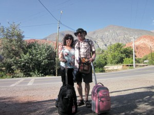 Jujuy region alive with the sounds of silence: Humahuaca, Tilcara, Purmamarca