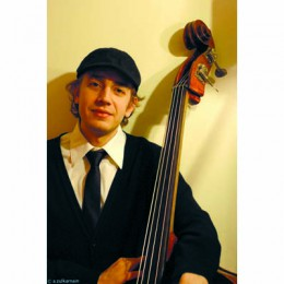 Bassist Zack Lober mines his ancestry in a musical tribute to his grandfather