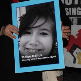 Updated: Missing, murdered aboriginal women honoured