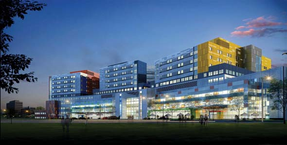 MUHC: Raids and fiscal scandals hurt superhospital's image