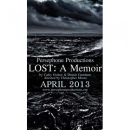 Persephone Productions portrays love in Lost: A Memoir