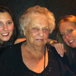 Let's Talk About It: Rescuing Nana: A grandchild's instinct