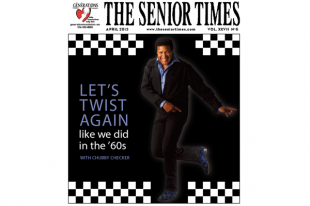Chubby Checker in Montreal: The Twist ignited '60s dance floors — that fire's still burning