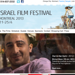 Israeli film fest: Taboos explored
