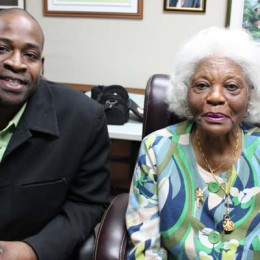 Matriarch of Jamaican women's league a model of determination