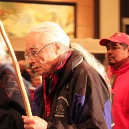Truth and Reconciliation a lesson in Canadian history