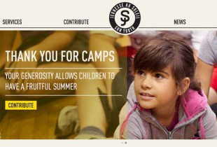 Sun Youth website screen grab.