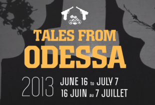 Theatre review: Tales From Odessa