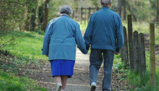 Stay engaged even when ill: study