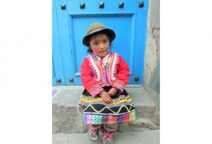 Photo gallery: Peruvian faces and places