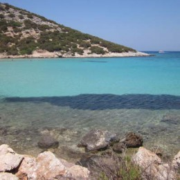 Greek Islands: Where life's a beach, keep yourself safe