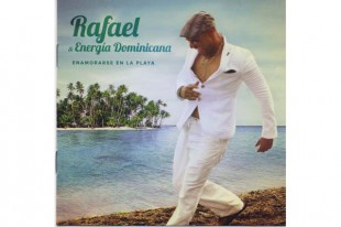 Music reviews: Rafael & Energia Dominicana, Matthew Shipp, Altsys Jazz Orchestra
