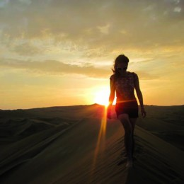 Peru: Once upon a time in Huacachina