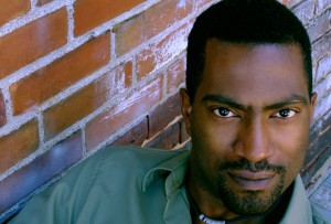 Quincy Armorer, BTW's artistic director. (Photo courtesy of Black Theatre Workshop)