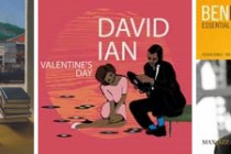 CD reviews: David Ian, Mike Rud, Ben Peterson