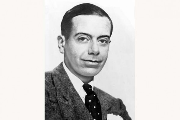 Hudson Theatre presents Cole Porter revue