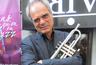 Montreal Great: Trumpeter Ron Di Lauro