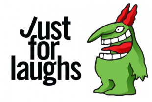 Just for Laughs sets itself up to tickle your funny bone