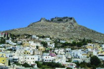 Leros proves to be calm, friendly and bright