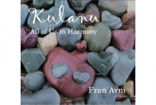 CD review: Fran Avni's Kulanu – All of Us in Harmony
