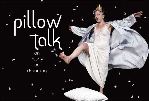 5_Pillow Talk