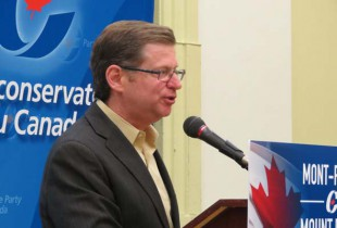 In Mount Royal, it's Libman vs. Housefather