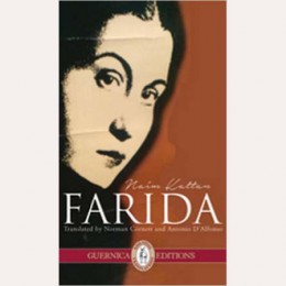 "Book review: Naïm Kattan's novel Farida ""timely, significant"""