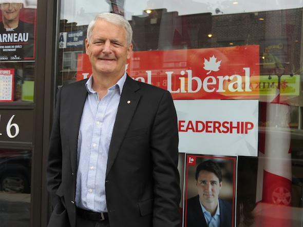 Federal election 2015: Too close to call in three ridings