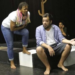 Theatre preview: Teesri Dunyia's State of Denial decries Armenian genocide