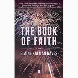Book review: The Book of Faith, Elaine Kalman Naves