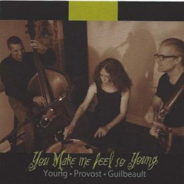 Music review: You Make me Feel so Young, Karen Young