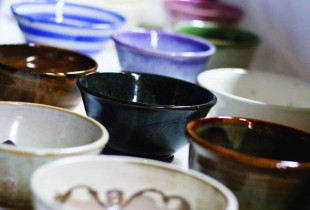 Empty Bowl event to be held at Unitarian Church