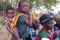 Theresa Foundation renews commitment to Malawian grandmothers, orphans