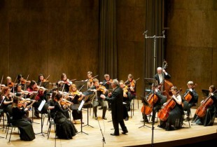Discover the heart of the McGill Chamber Orchestra