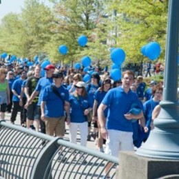 Walk for Alzheimer's: Walk with us on Sunday, May 29
