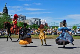 14th Montreal Baroque Festival intends to make it rain and shine