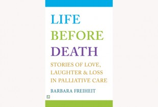 Book review: Life Before Death by Barbara Freiheit
