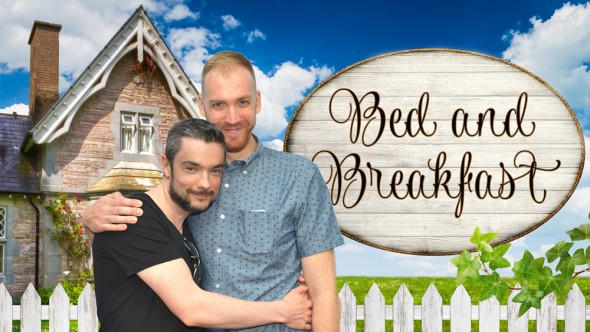 centaur bed and breakfast