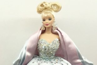 Barbie exhibit in Montreal: My namesake struts her stuff