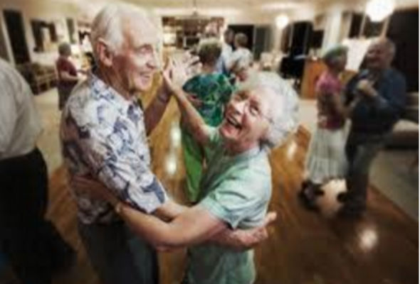 The senior times chartwell le wellesley to host dancing for Table 09 restaurant pointe claire