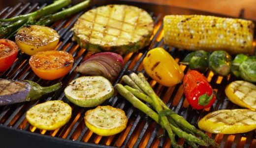 Flavour Guy: Fire, friends & food: the three basics of a great BBQ