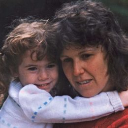 Molly Newborn: Our mother's courage and drive set an example for us