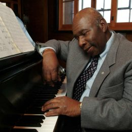 Oliver Jones: Turns out it was the right time to focus on jazz
