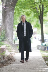 Stuart McLean's December 19 show marks a trium- phant homecoming for the Montreal-born raconteur. Photo: Ilia Horsburgh