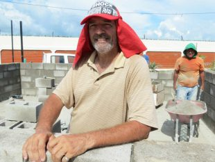 From Pierrefonds to Ecuador — living the dream and building the future