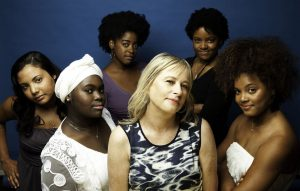 Jane Bunnett and Maqueque. Photo courtesy of the Montreal International Jazz Festival