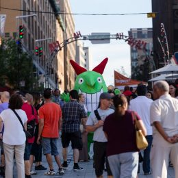 Just for Laughs festival: Laugh your heart out with the biggest names in comedy