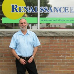 Renaissance man: This entrepreneur changes lives with your goodwill offerings